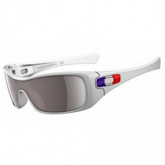 Oakley Antix OO 9077 24 211 Polishid White France