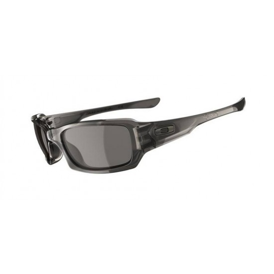 Oakley Five Squared OO 9079 03 441 Gray Smoke