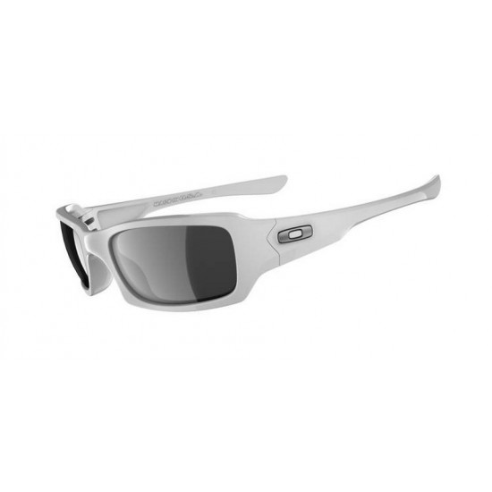 Oakley Five Squared OO 9079 03 443 Polished White