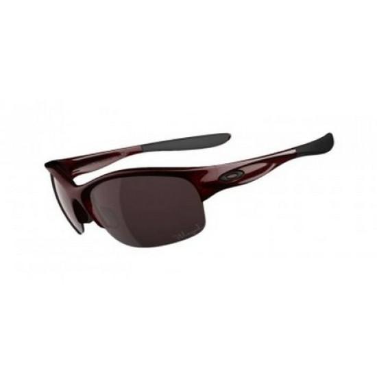 Oakley Commit Sq 26 209 Polarizzato Cinder Red