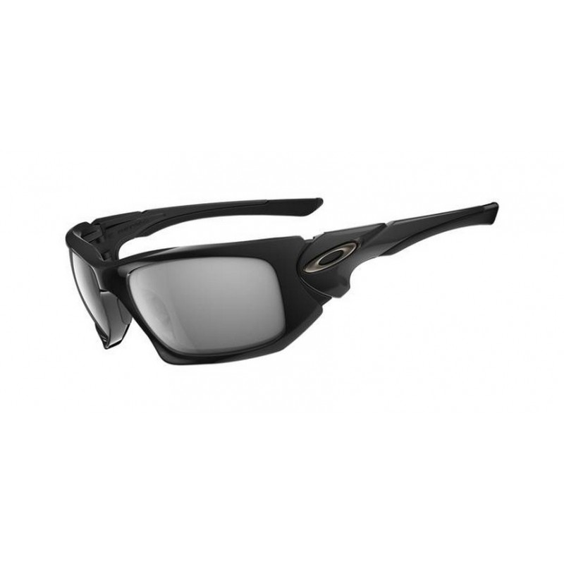 f113b9332f Oakley Scalpel OO 9095 01 Polished Black