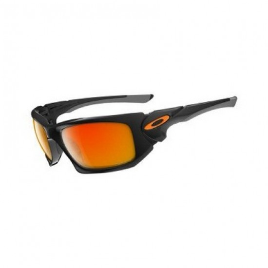 Oakley Scalpel OO 9095 15 Polished Black Moto Gp
