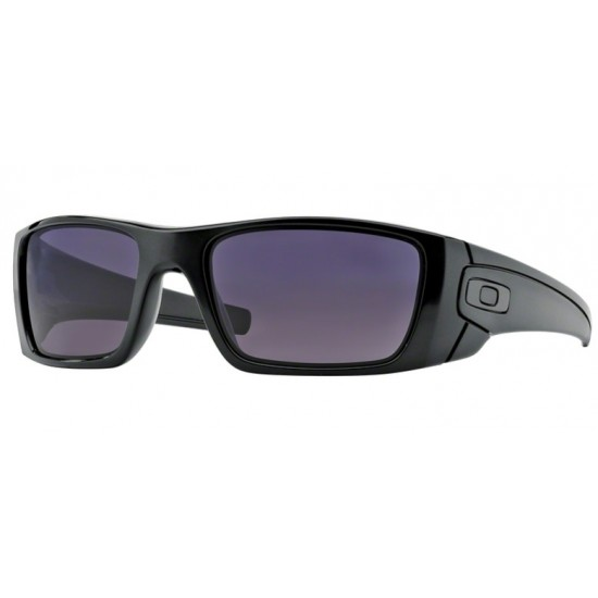 Oakley OO 9096 FUEL CELL 909601 POLISHED BLACK