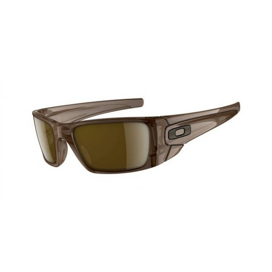 Oakley Fuel Cell OO 9096 02 Polished Brown