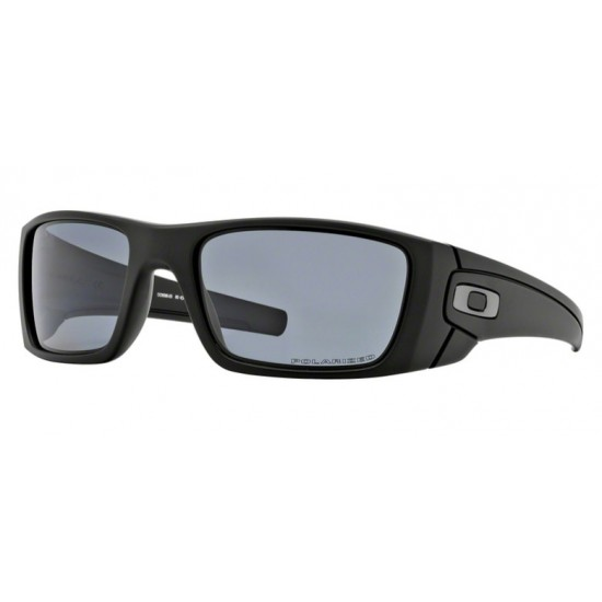Oakley OO 9096 FUEL CELL 909605 MATTE BLACK