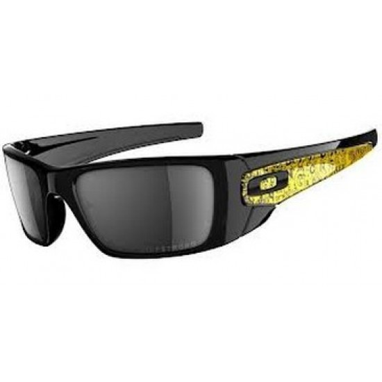 Oakley Fuel Cell OO 9096 20 Polished Black Livestro