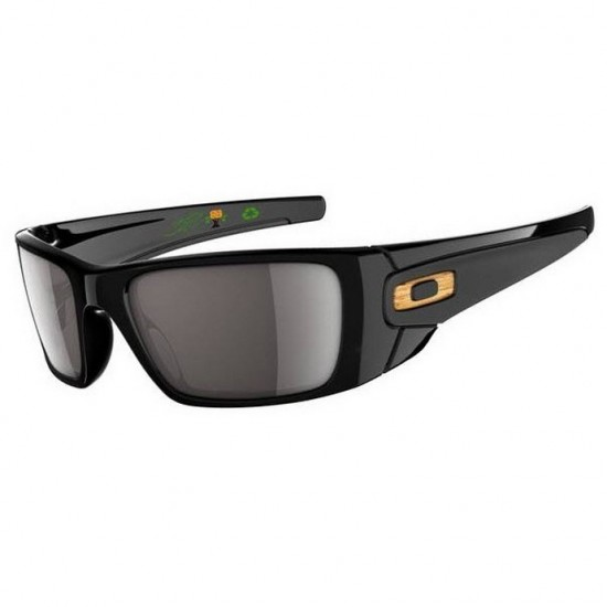 Oakley Fuel Cell OO 9096 51 Polishid Black Bob Burnquist