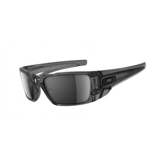 Oakley Fuel Cell OO 9096 54 Gray Smoke