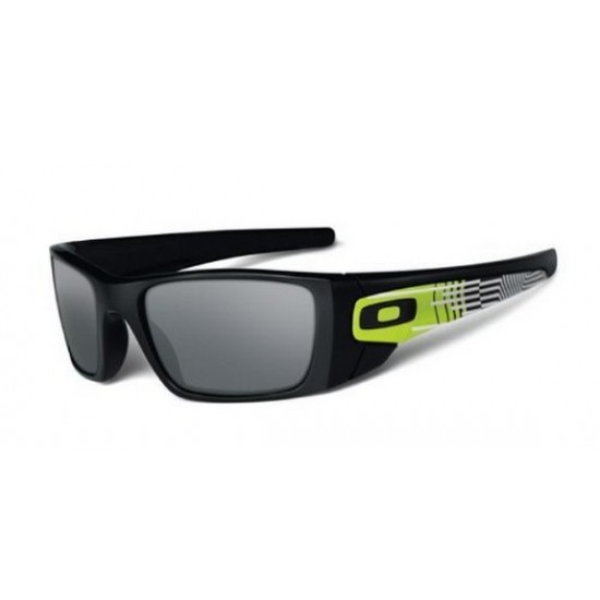 Oakley Fuel Cell OO 9096 57 Polished Black Douce Coupe'