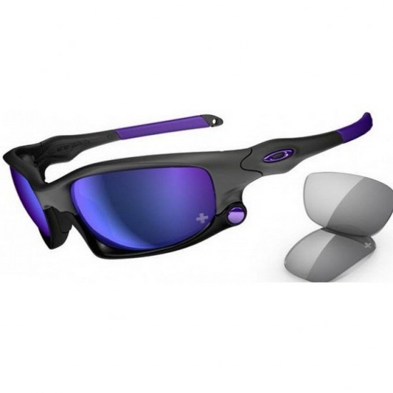 Oakley Split Jacket OO 9099 17 Carbon Infite Hero