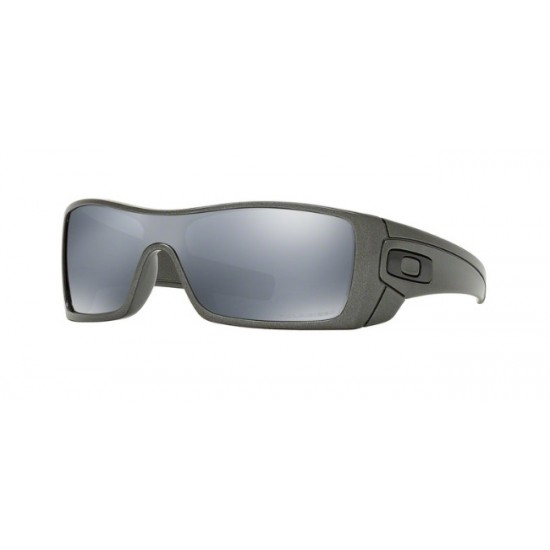 Oakley Batwolf OO 9101 05 Polarizzato Granite
