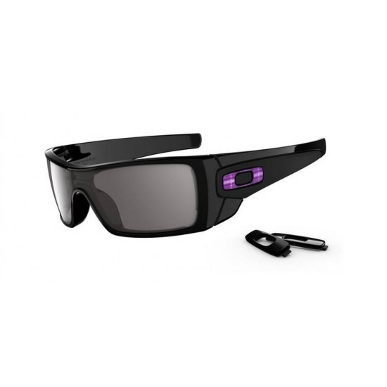 Oakley Batwolf OO 9101 08 Polished Black