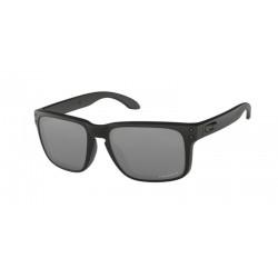 Oakley OO 9102 HOLBROOK 9102D6 MATTE BLACK