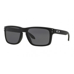 Oakley OO 9102 HOLBROOK 910201 MATTE BLACK