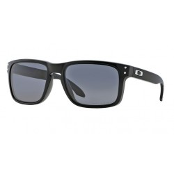 Oakley OO 9102 HOLBROOK 910202 POLISHED BLACK