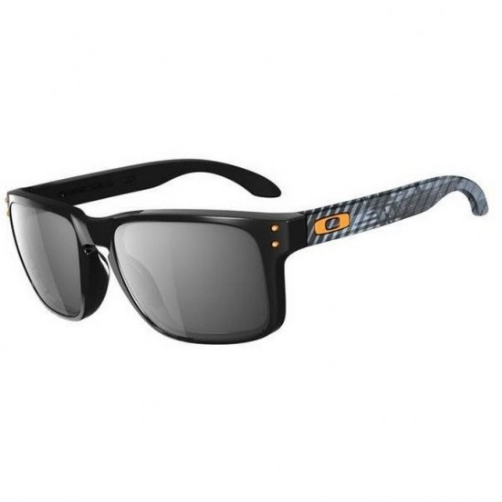 Oakley Holbrook OO 9102 22 Polished Black Maxfearl