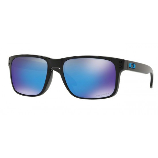 Oakley OO 9102 HOLBROOK 9102F5 POLISHED BLACK