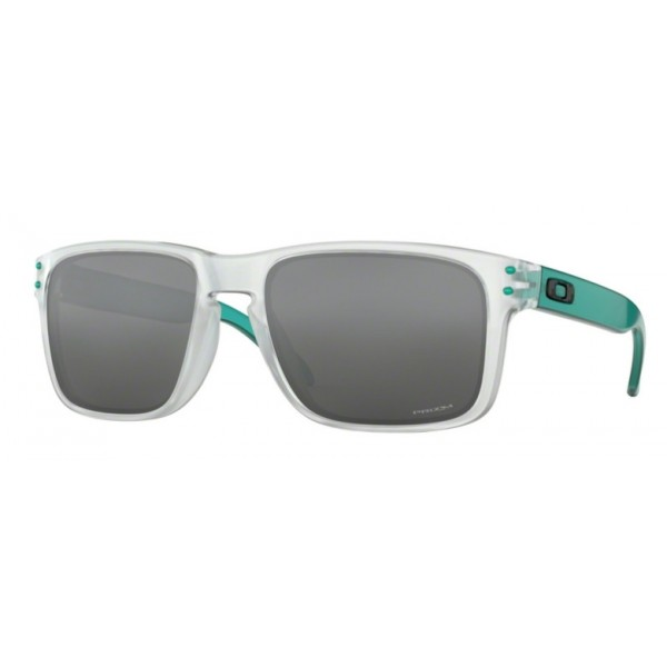 Oakley OO 9102 HOLBROOK 9102H6 CRYSTAL CLEAR