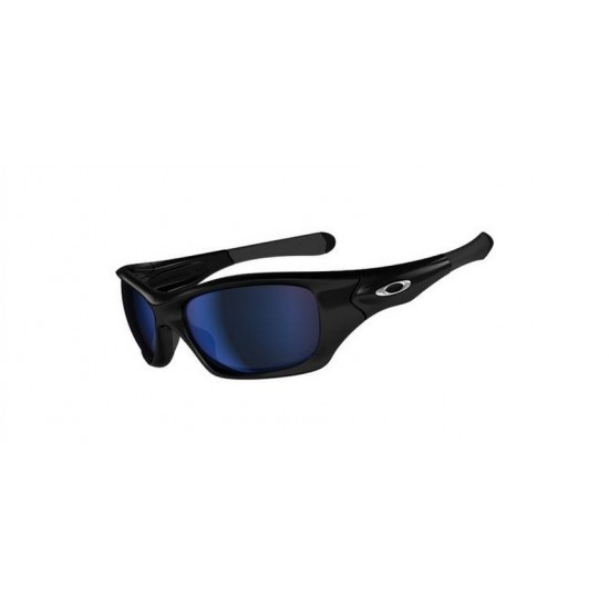 Oakley Pit Bull As OO 9127 09 Polarizzato Polished Black