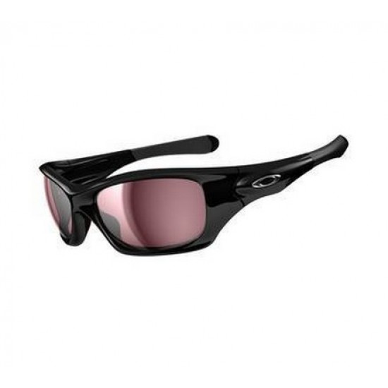 Oakley Pit Bull As OO 9127 13 Polarizzato Polished Black