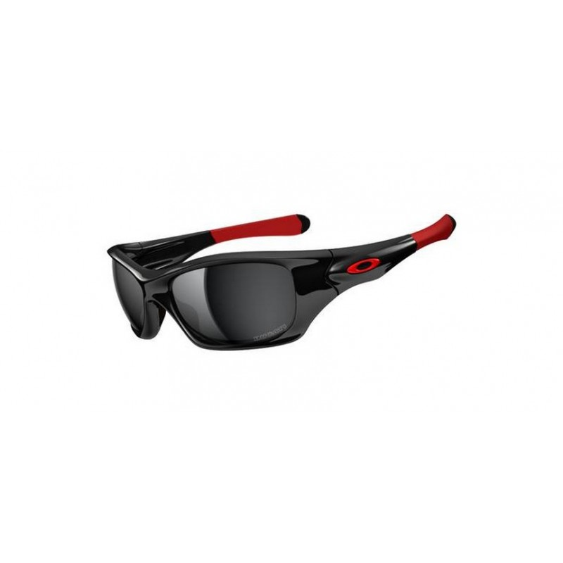 Pit Polarizzato Oo As Oakley Polished Bull Ducati Black 9127 15 qSd4dPWxgn