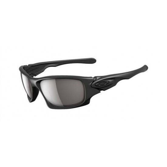 Oakley Ten OO 9128 01 Matte Black
