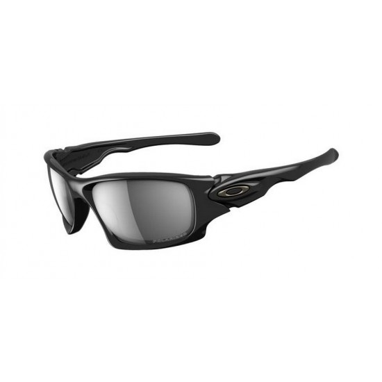 Oakley Ten OO 9128 05 Polarizzato Polised Black