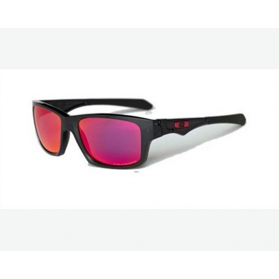 Oakley Jupiter Squared OO 9135 06 Polarizzato Black Ink