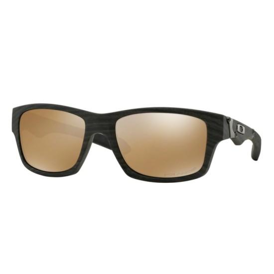 Oakley OO 9135 Jupiter Squared 913507 Woodgrain | Occhiale Da Sole Uomo