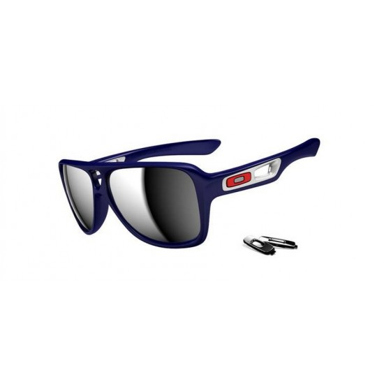 Oakley Dispatch 2 OO 9150 02 Polished Navy