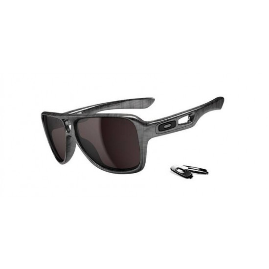 Oakley Dispatch 2 OO 9150 06 Smoke Plaid