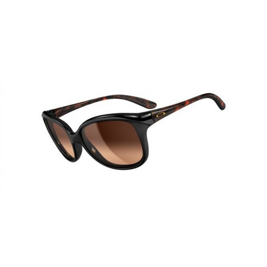Oakley Pampered OO 9160 02 Black Tortoise