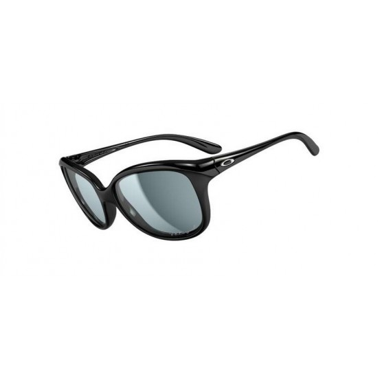 Oakley Pampered OO 9160 06 Polarizzato Polished Black