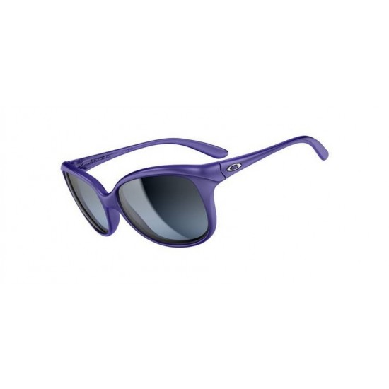 Oakley Pampered OO 9160 08 Iris Velvet Black