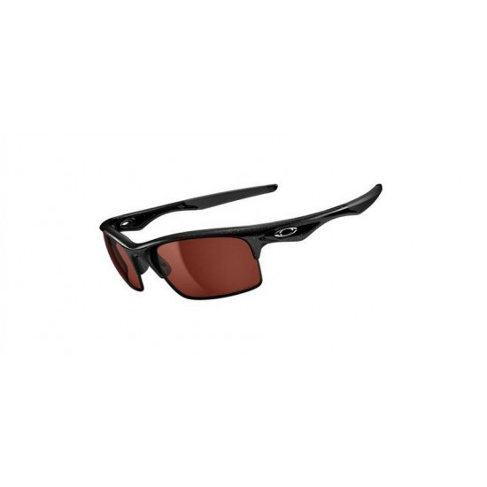 Oakley Bottle Rocket OO 1964 02 Polarizzato Metallic Black Vr28