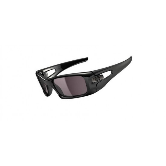 Oakley Crankcase OO 9165 01 Polished Black