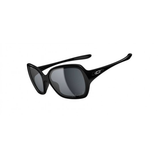 Oakley Overtime 07 Polarizzato Polished Black