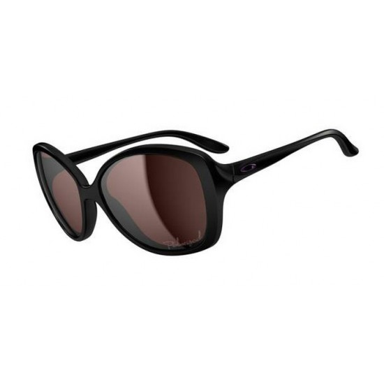 Oakley Sweet Spot OO 9169 07 Polarizzato Polished Black