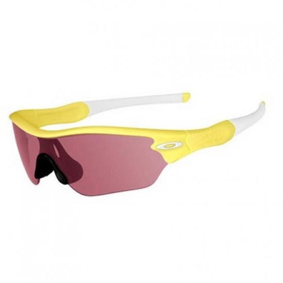 Oakley Radar Edge OO 9184 02 Mellow Yellow
