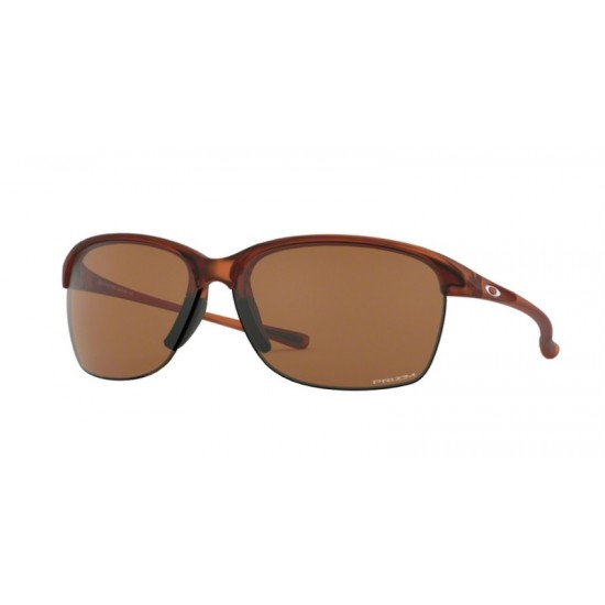 Oakley OO 9191 UNSTOPPABLE 919120 ROSE GOLD FADE
