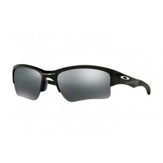 Oakley OO 9200 QUARTER JACKET 920001 POLISHED BLACK