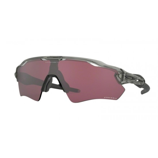Oakley OO 9208 Radar Ev Path 920882 Grey Ink | Occhiale Da Sole Uomo