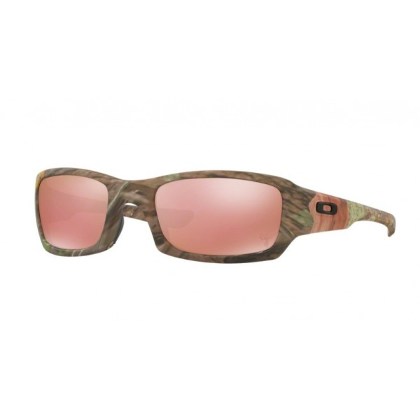 Oakley Fives Squared OO 9238 16 Brown