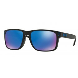 Oakley Twoface OO 9244 19 Nero Polarizzato