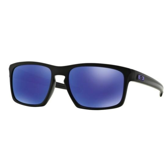 Oakley OO 9262 SLIVER 926210 MATTE BLACK