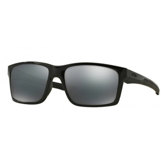 Oakley Mainlink OO 9264 02 Polished Black