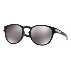 Oakley OO 9265 LATCH 926540 GRID MATTE BLACK