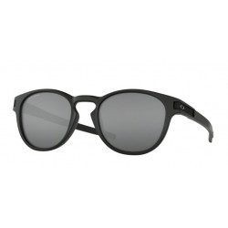 Oakley OO 9265 LATCH 926527 MATTE BLACK