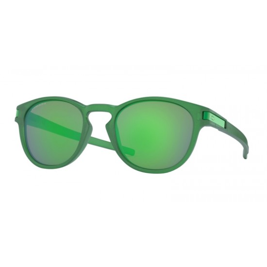 Oakley OO 9265 LATCH 926523 GAMMA GREEN
