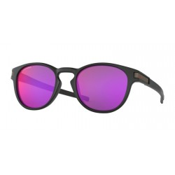Oakley OO 9265 LATCH 926549 MATTE BLACK